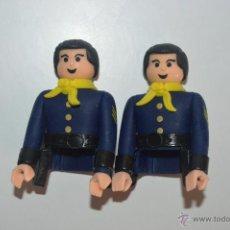 Airgam Boys: LOTE MUÑECO FIGURA AIRGAMBOYS AIRGAM BOYS CABALLERIA SEPTIMO PFS. Lote 54247371
