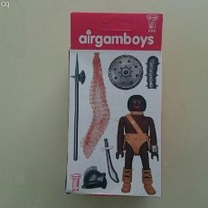 Airgam Boys: AIRGAMBOYS GLADIADOR. Lote 56006091
