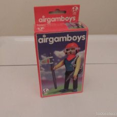 Airgam Boys: AIRGAMBOYS ESCALADOR. Lote 56317698