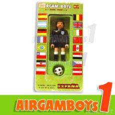 Airgam Boys: AIRGAM BOYS ÁRBITRO. Lote 57123228