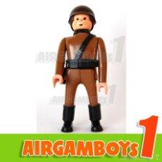 Airgam Boys: AIRGAM BOYS SOLDADO 2 INGLÉS BRITÁNICO SEGUNDA GUERRA MUNDIAL. Lote 57261347