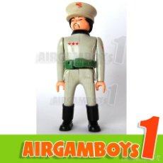 Airgam Boys: AIRGAM BOYS CAPITÁN 3 JAPONÉS JAPÓN SEGUNDA GUERRA MUNDIAL. Lote 57272235