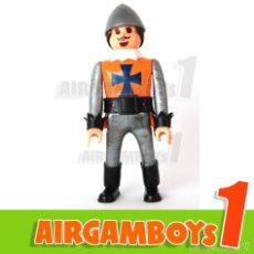 Airgam Boys: AIRGAM BOYS CRUZADO CON CASCO. Lote 57303639