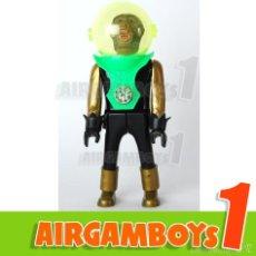 Airgam Boys: AIRGAM BOYS SERIE ESPACIO - ASTRONAUTA EXTRATERRESTRE. Lote 57322353