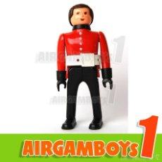 Airgam Boys: AIRGAM BOYS GUARDIA REAL GRANADERO INGLÉS 2. Lote 57339927
