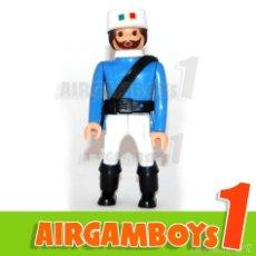 Airgam Boys: AIRGAM BOYS LEGIÓN EXTRANJERA FRANCESA 3 ¡¡¡ ARTICULACIONES MUY RÍGIDAS !!!. Lote 57340079