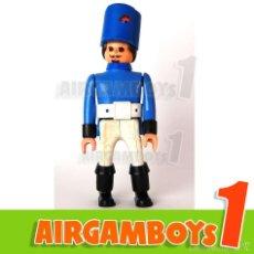 Airgam Boys: AIRGAM BOYS SIGLO XVIII - SOLDADO FRANCÉS 5. Lote 57400217
