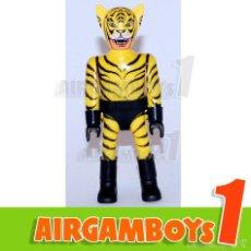 Airgam Boys: AIRGAM BOYS AIRGAM COMICS SUPER DIABOLIC - BAD TIGER. Lote 57540784
