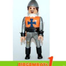 Airgam Boys: AIRGAM BOYS CRUZADO CON CASCO 4. Lote 57602579