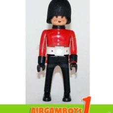 Airgam Boys: AIRGAM BOYS GUARDIA REAL GRANADERO INGLÉS 5. Lote 57602753