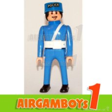 Airgam Boys: AIRGAM BOYS EMERGENCIAS GENDARME POLICÍA 5. Lote 57682562