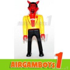 Airgam Boys: AIRGAM BOYS DIABLO DEMONIO. Lote 57682720