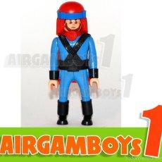 Airgam Boys: AIRGAM BOYS BEDUÍNO AZUL 3. Lote 57846501