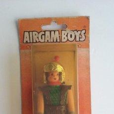 Airgam Boys: BLISTER AIRGAM BOYS/LEGIONARIO ROMANO.. Lote 58294445