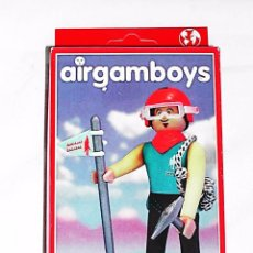 Airgam Boys: AIRGAM BOYS - AIRGAMBOYS ALPINISTA / MONTAÑERO. Lote 58705279