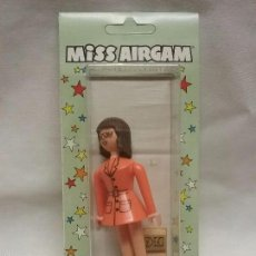 Airgam Boys: ANTIGUO MISS AIRGAM BOYS MISS AIRGAMBOYS MAESTRA EN BLISTER REFERENCIA 58100 MADE IN SPAIN. Lote 195253556