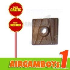 Airgam Boys: ¡¡¡ ENVÍO GRATIS !!! AIRGAMBOYS AIRGAM SOPORTE VALLA OESTE ¡¡¡ TODO INCLUÍDO !!!. Lote 61720948