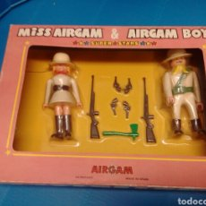 Airgam Boys: AIRGAMBOYS AIRGAM CAJA NUEVA DE EXPLORADORES REF. 27211. Lote 62866636