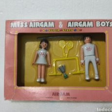 Airgam Boys: MISS AIRGAM BOYS. Lote 64480901