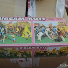 Airgam Boys: AIRGAM BOYS SUPER STARS. Lote 64688891