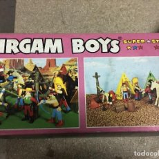 Airgam Boys: AIRGAMBOYS TIENDAS INDIAS REF 00002. Lote 77533541