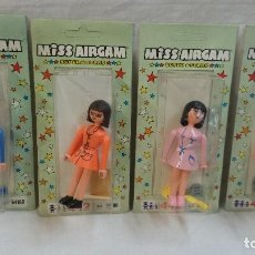 Airgam Boys: LOTE 2, MISS AIRGAM, AIRGAMBOYS CHICAS . Lote 77800085