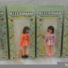 Airgam Boys: LOTE 3, MISS AIRGAM, AIRGAMBOYS CHICAS . Lote 77800365