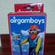 AIRGAMBOYS - AIRGAM BOYS - ESCALADOR - REFERENCIA 900 - NUEVO