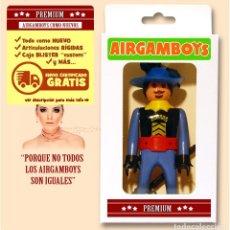 Airgam Boys: ***RICHELIEU PREMIUM*** AIRGAMBOYS AIRGAM BOYS ***COMO NUEVO*** ¡¡¡ ENVÍO CERTIFICADO GRATIS !!!. Lote 87353332