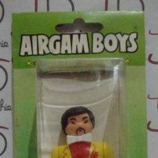 Airgam Boys: (TC-20) AIRGAM BOYS REF 31100 MALABARISTA. Lote 110733096