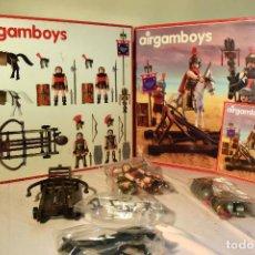 Airgam Boys: CATAPULTA ROMANA AIRGAMBOYS, REF. 008. CAJA COMPLETA SIN ESTRENAR.. Lote 92997730