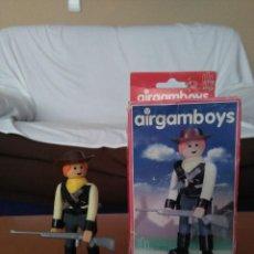 Airgam Boys: ANTIGUA AIRGAMBOY BILLY EL NIÑO. Lote 93260990