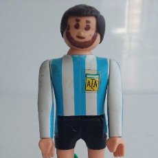 Airgam Boys: AIRGAM BOYS/FUTBOLISTA SELECCION ARGENTINA.. Lote 93334040