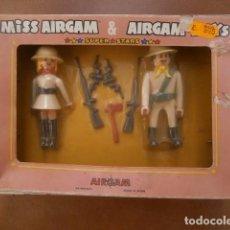 Airgam Boys: AIRGAM BOYS CAZADORES SAFARI.. Lote 95071367