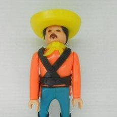 Airgam Boys: 5. AIRGAMBOYS AIRGAM BOY MEXICANO MEXICO FAR WEST COW BOY VAQUERO BOYS FIGURE. Lote 95563651