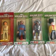 Airgam Boys: AIRGAM BOYS.. Lote 95820703