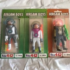 Airgam Boys: AIRGAM BOYS.. Lote 95820959