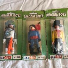 Airgam Boys: AIRGAM BOYS.. Lote 95821031