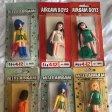 Airgam Boys: AIRGAM BOYS.. Lote 95821143