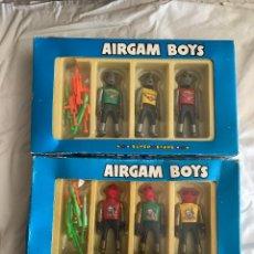 Airgam Boys: AIRGAM BOYS.. Lote 95821319