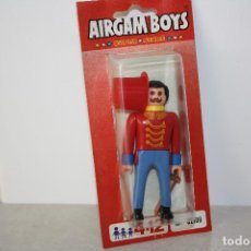 Airgam Boys: ANTIGUO A ESTRENAR CIRCO DE AIRGAM BOYS.. Lote 96897031