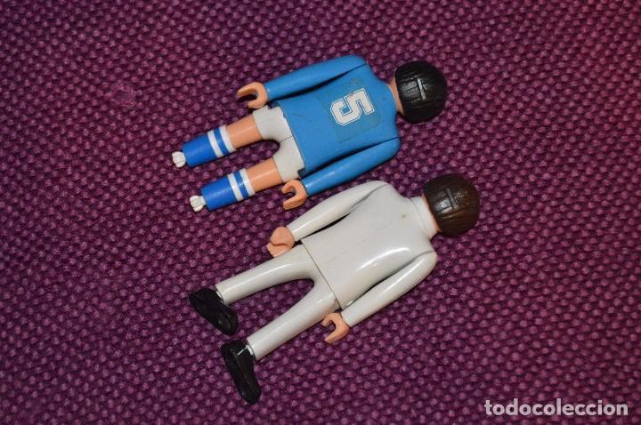 Airgam Boys: LOTE DE 4 MUÑECOS AIRGAMBOYS - AIRGAM - MADE IN SPAIN - MIRA LAS FOTOS - HAZ OFERTA - Foto 5 - 102732651