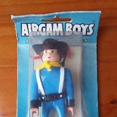 Airgam Boys: AIRGAM BOYS. SERIE OESTE, SEPTIMO DE CABALLERIA AÑOS 80. Lote 102812419
