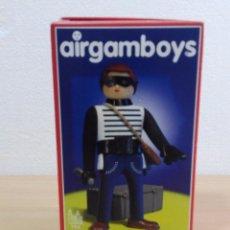 Airgam Boys: LADRON DE AIRGAMBOYS. Lote 103439995