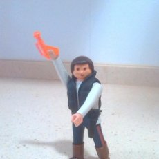 Airgam Boys: HAN SOLO AIRGAM (STAR WARS). Lote 103731759
