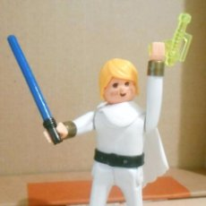 Airgam Boys: LUKE SKYWALKER AIRGAM (STAR WARS). Lote 103731943
