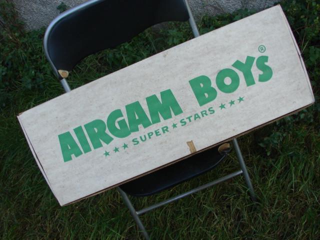 Airgam Boys: CASTILLO AIRGAM BOYS - AIRGAMBOYS - Foto 2 - 104366135