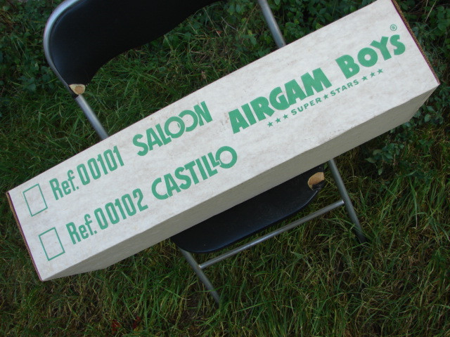 Airgam Boys: CASTILLO AIRGAM BOYS - AIRGAMBOYS - Foto 3 - 104366135