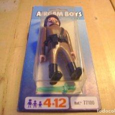 Airgam Boys: AIRGAM BOYS SOLDADO BLISTER NUEVO. Lote 107913579