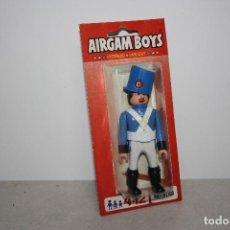 Airgam Boys: ANTIGUO A ESTRENAR AIRGAM BOYS.. Lote 108606615